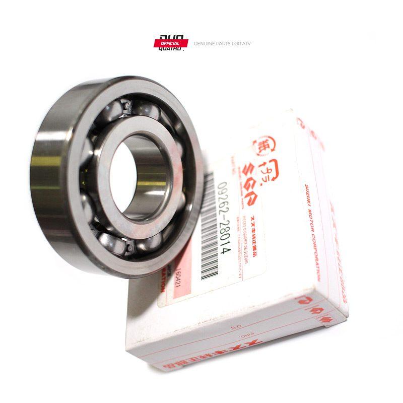 0926228014 Łożysko wału korbowego Suzuki LTZ 250 LTF 250 Ozark Quadrunner