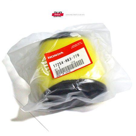 17254HB3770 Filtr powietrza Honda TRX 125 200 Fourtrax