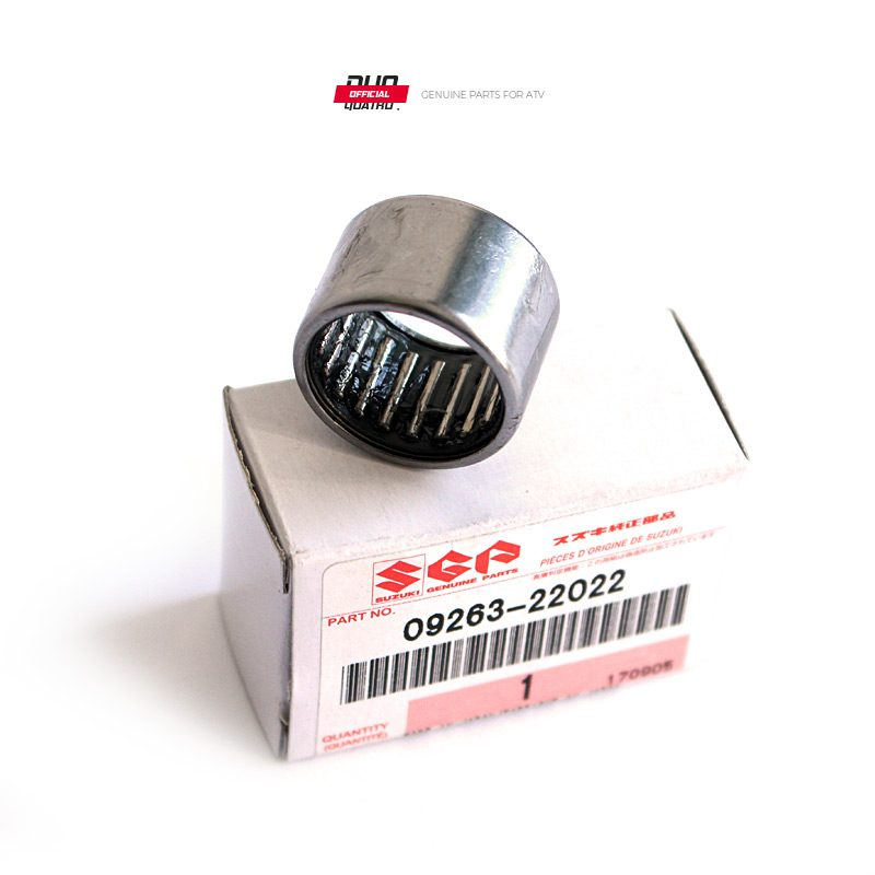 0926322022 Łożysko wahacza Suzuki LTR 450 QuadRacer 06-07