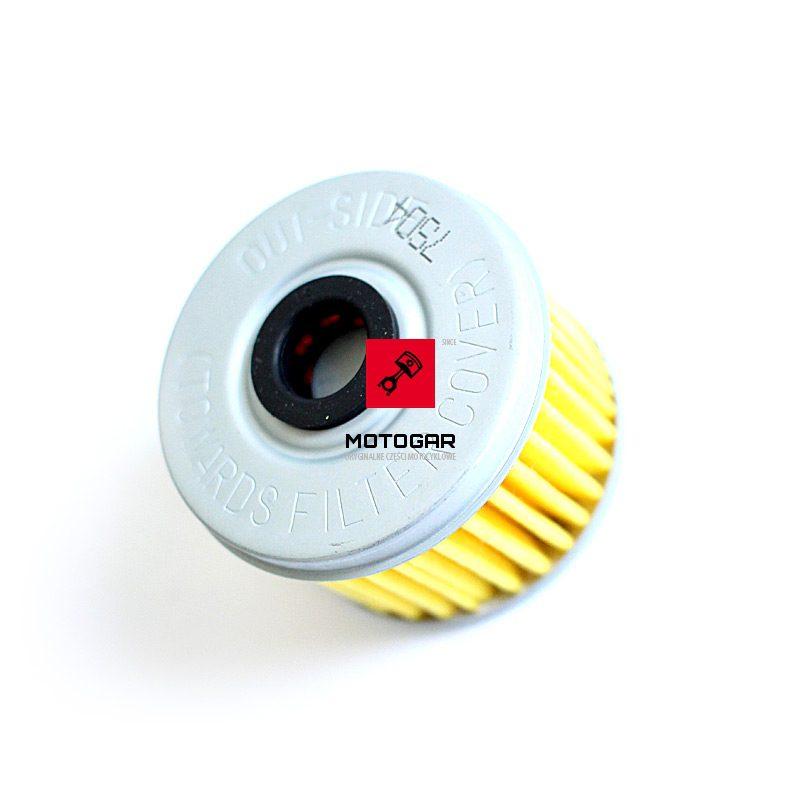 15412HM5A10 Filtr oleju Honda TRX 300 350 400 420 450 500