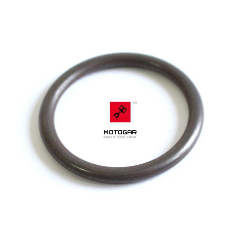 18291MV9000 Uszczelka kolektora wydechowego, wydechu Honda TRX 300 420 500