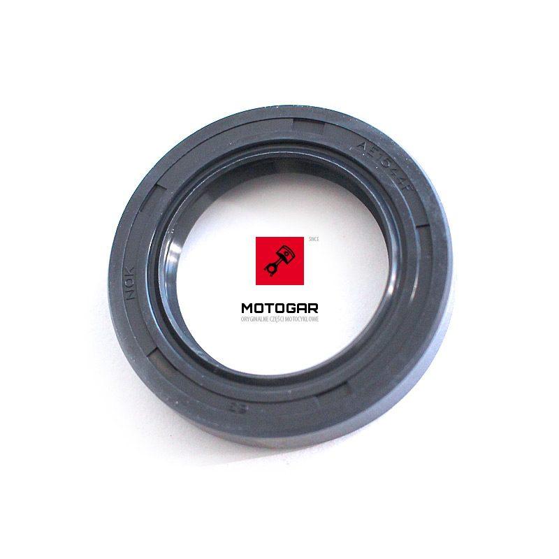 91257KA3711 Uszczelniacz przedniego koła kół Honda TRX 200 250 300 FOURTRAX RECON (28x42x8)