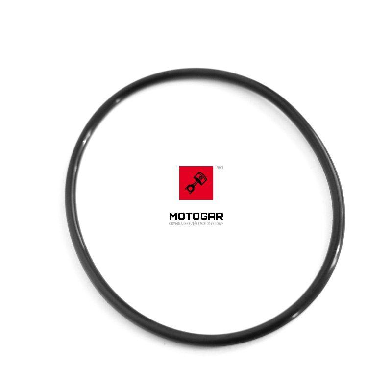0928054001 Oring pokrywy filtra oleju Suzuki Ozark 250 LTZ 90 250 400 QuadSport LTR 450 QuadRacer