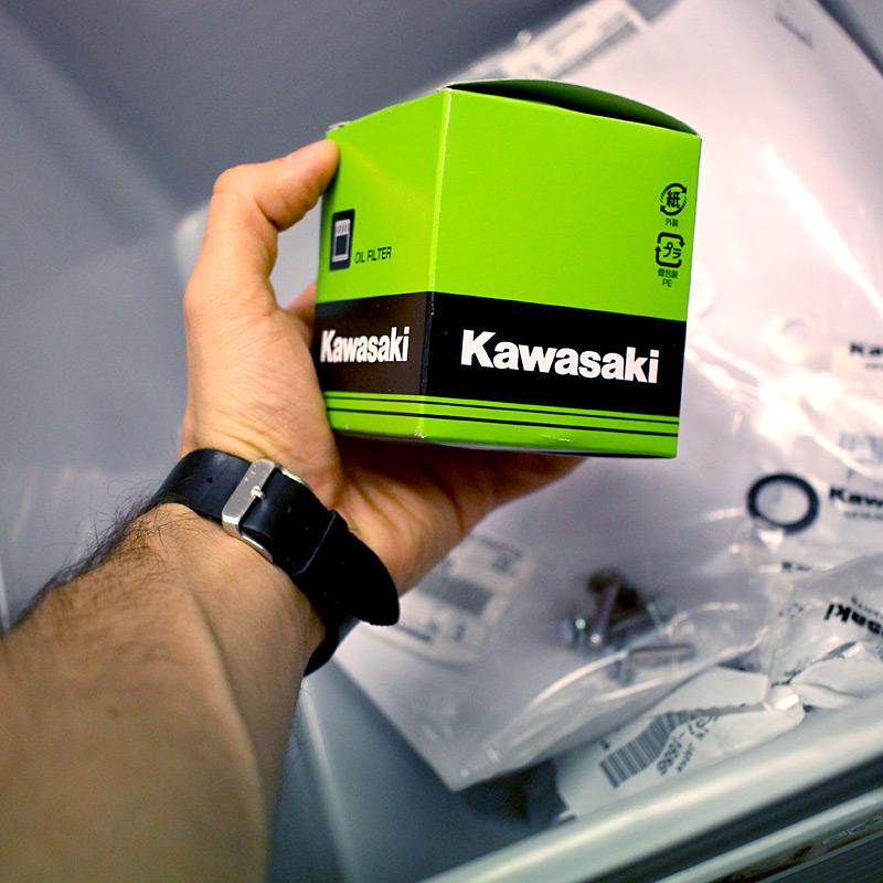 części do quada kawasaki 750