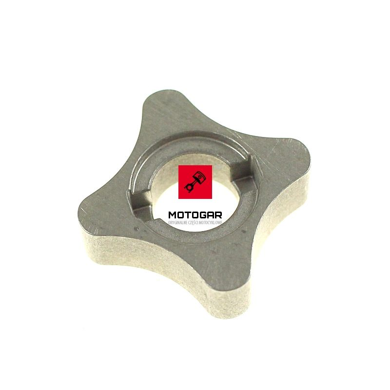 15121MG3000 Rotor wirnik pompy oleju Honda TRX 350 FourTrax Rancher 2000 2001 2002 wew