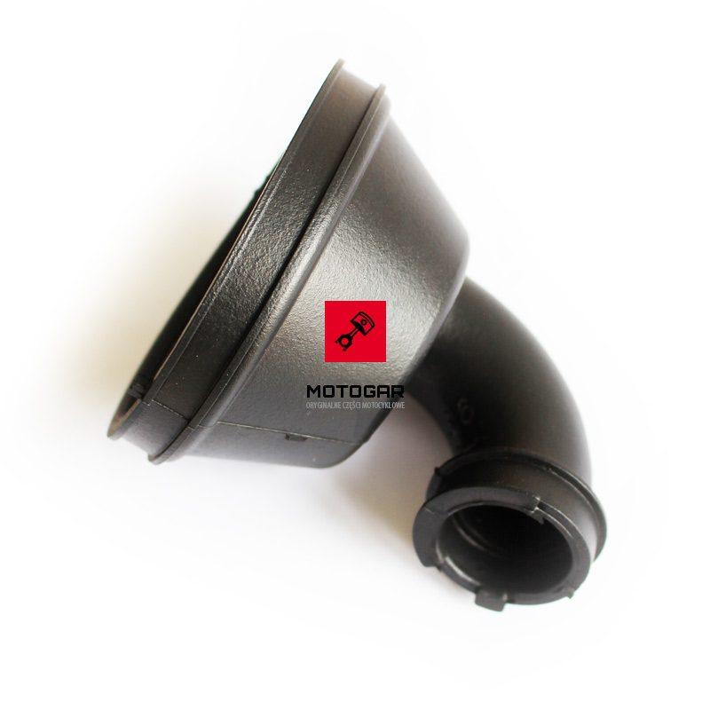 1388140B00 Rura lej wyjściowy filtra powietrza Suzuki LT 80 QuadSport 2000-2006