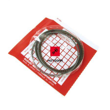 1214019B10050 Pierścienie Suzuki LTF 250 QuadRunner zestaw 0.50