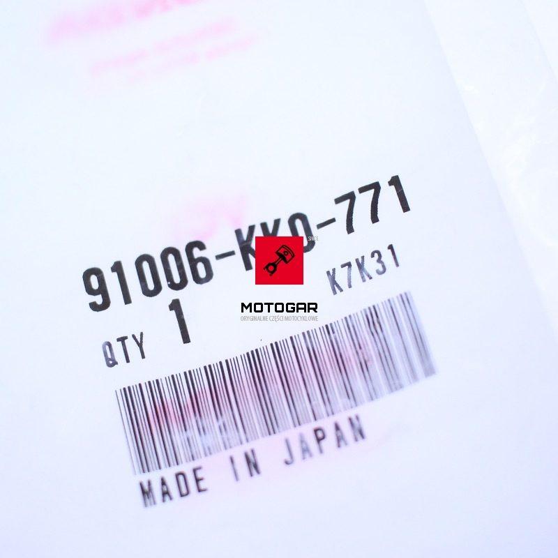 91006KK0771 Łożysko balansera Honda TRX 400 SPORTRAX FOURTRAX