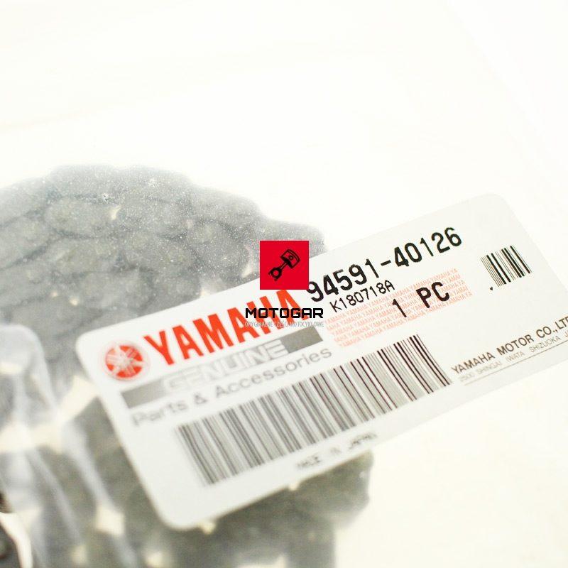 945914012600 Łańcuszek rozrządu Yamaha Grizzly 600 Raptor 660