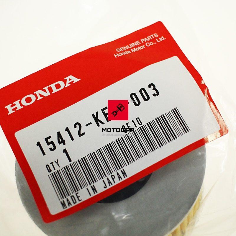 15412KEA003 Filtr oleju Honda TRX 400 500 650 680 FourTrax