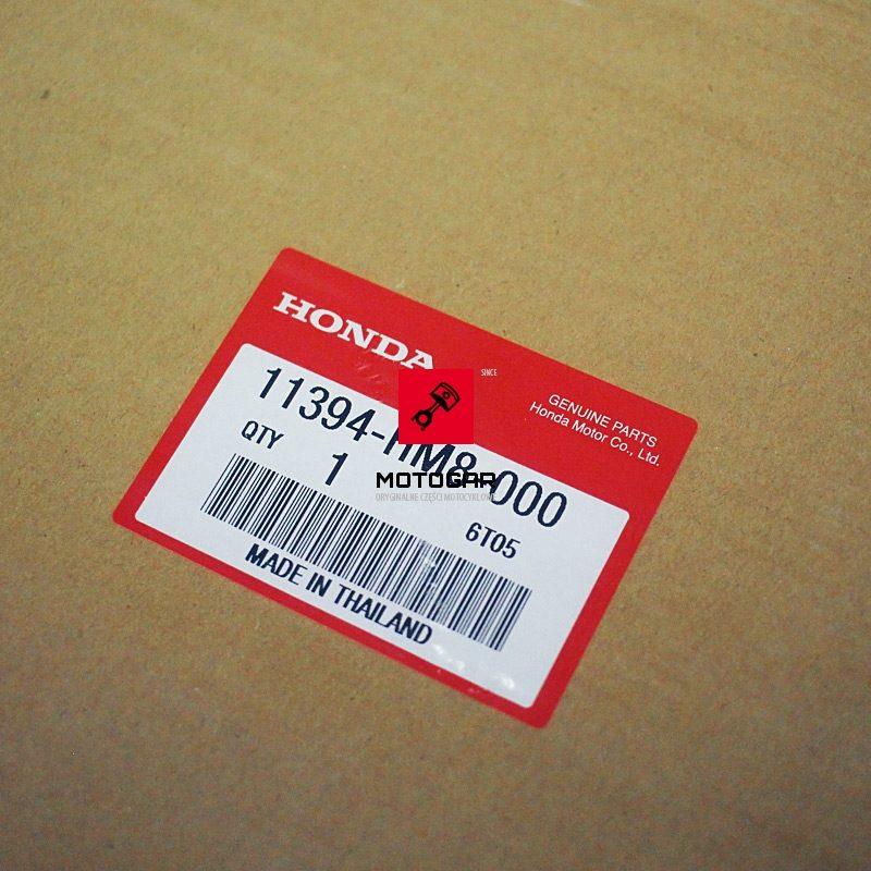11394HM8000 Uszczelka pokrywy sprzęgła Honda TRX 250 SporTrax FourTrax Recon
