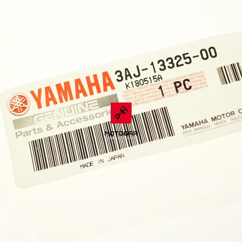 3AJ133250000 Zębatka tryb pompy oleju Yamaha Raptor 660 Raptor 700