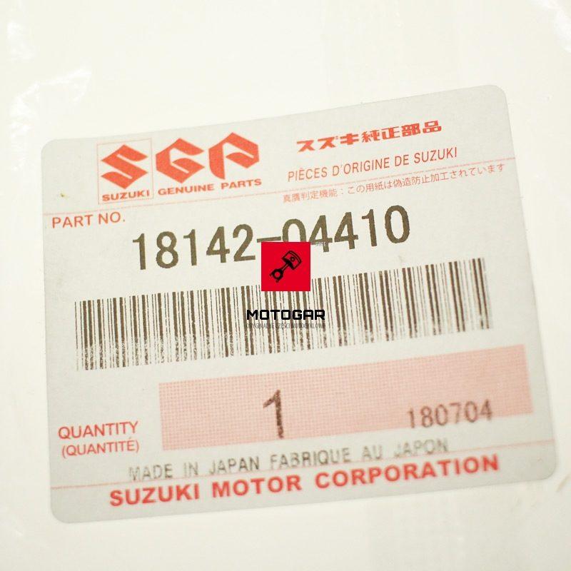 1814204410 Sprężyna szarpaka Suzuki LT 50 QuadRunner LTA 50 QuadSport QuadMaster