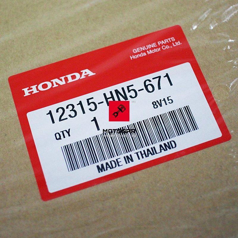 12315HN5671 Uszczelka pokrywy zaworów Honda TRX 350 FourTrax Rancher 2000-2006