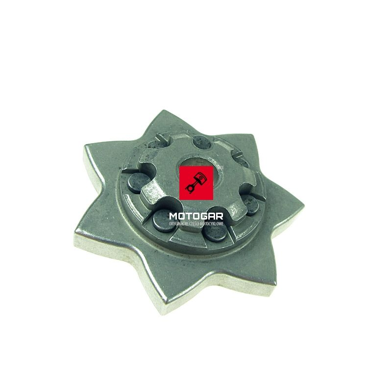 24315HN5671 Gwiazda wybieraka programatora Honda TRX 350 FOURTRAX RANCHER 2000-2006