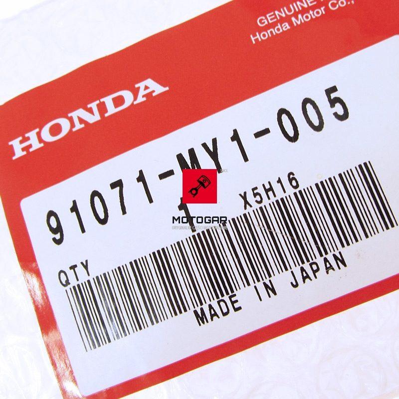 91071MY1005 Łożysko przedniego tylnego amortyzatora Honda TRX 400 450 700