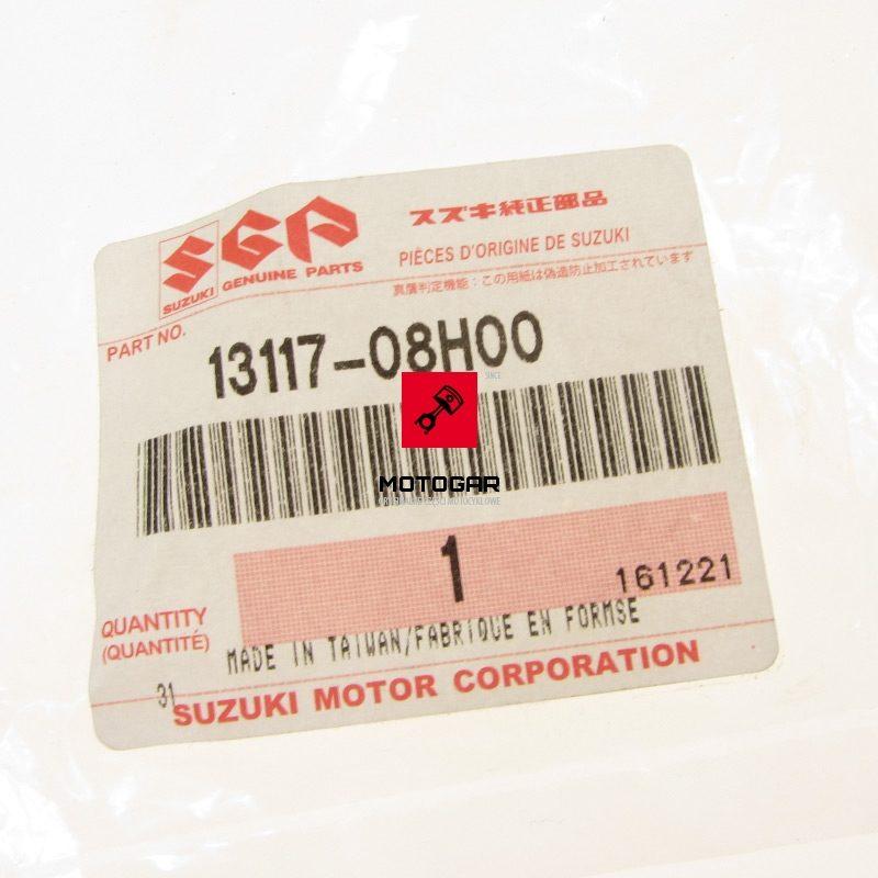 1311708H00 Króciec ssący Suzuki LTZ 90 QuadSport