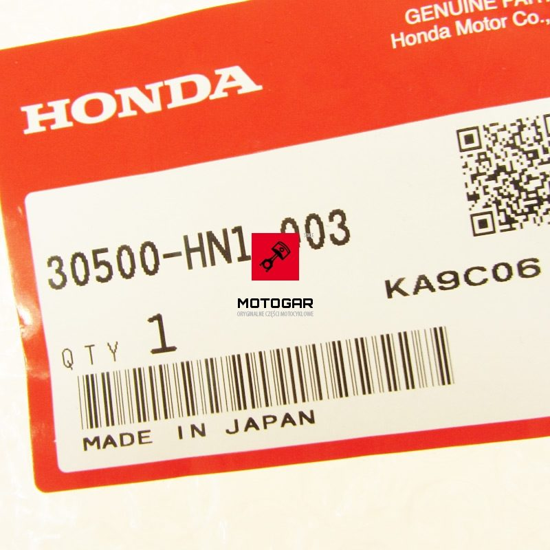 30500HN1003 Cewka zapłonowa Honda TRX 400 FourTrax SporTrax 2000-2007