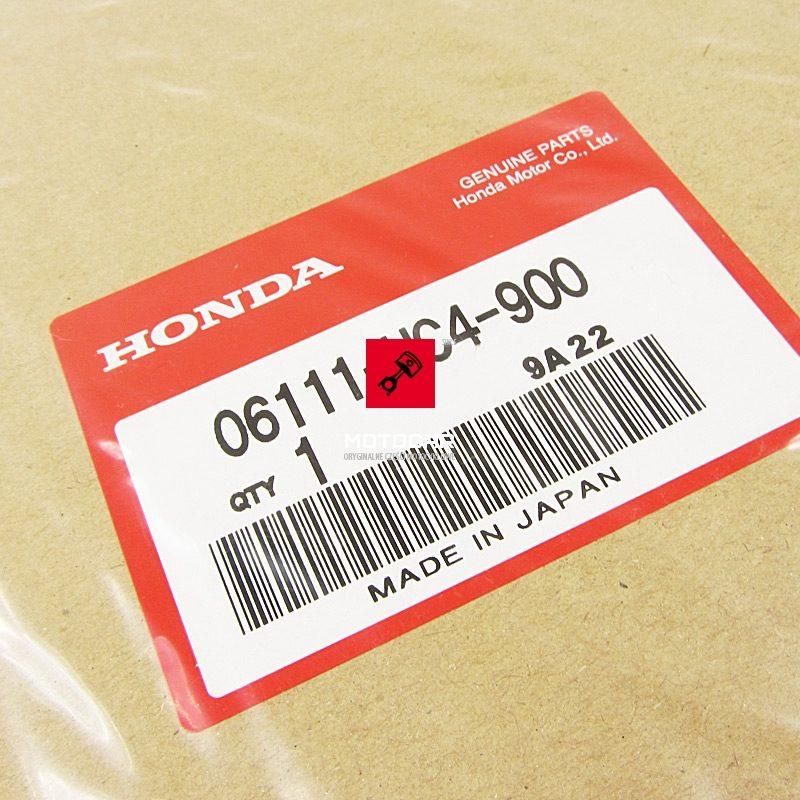 06111HC4900 Uszczelki góry silnika Honda TRX 300 FourTrax ZESTAW 92-00
