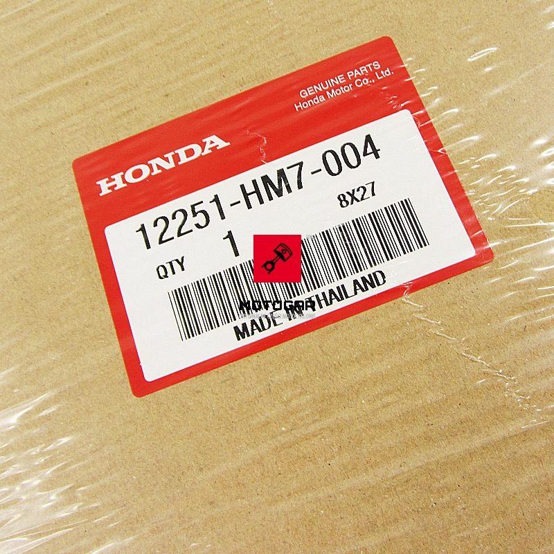 12251HM7004 Uszczelka pod głowicę Honda TRX 400 FourTrax 2000 2001 2002