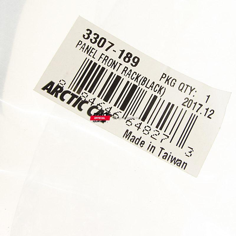 3307-189 Bagażnik stelaż Arctic Cat Alterra 450 500 przedni przód