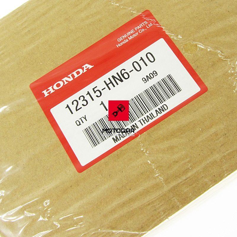 12315HN6010 Uszczelka pokrywy zaworów Honda TRX 250 Sporttrax 2001-2011