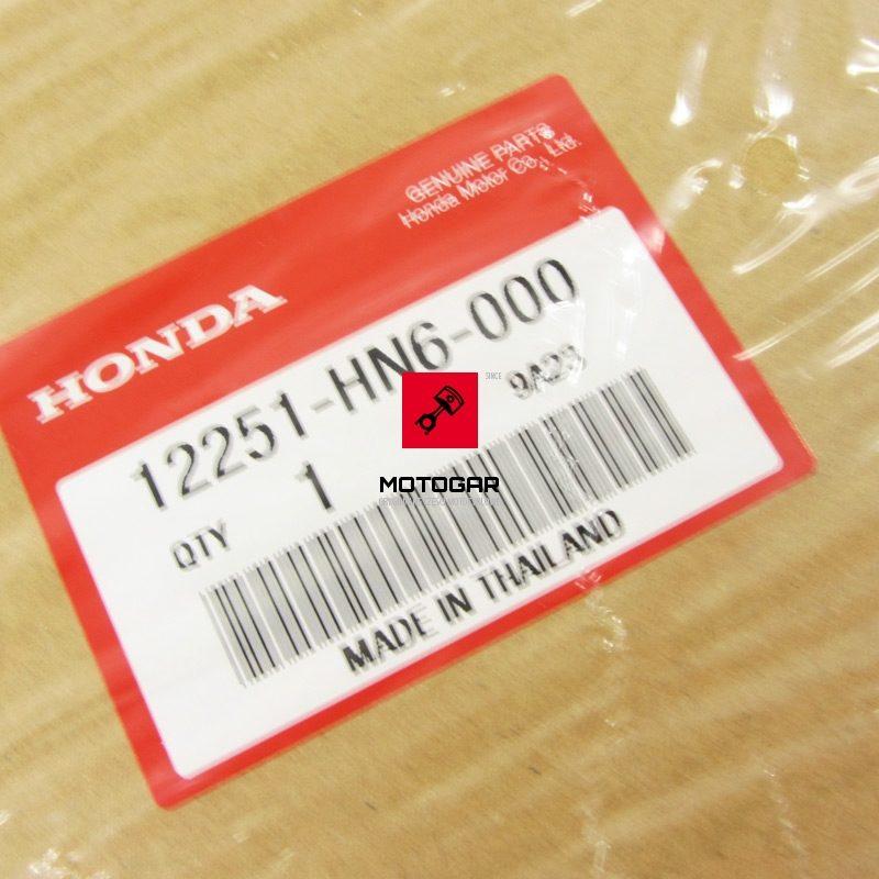 12251HN6000 Uszczelka pod głowicę głowicy Honda TRX 250 Sportrax 2001-2011