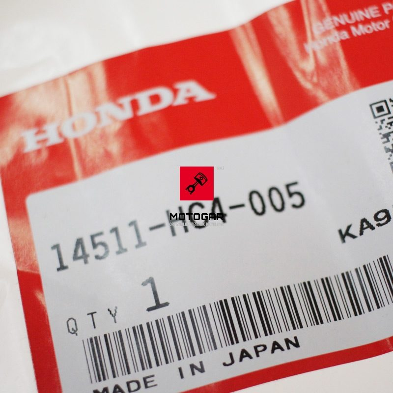 14511HC4005 Prowadnica ślizg łańcuszka rozrządu Honda TRX 300 Sporttrax Fourtrax
