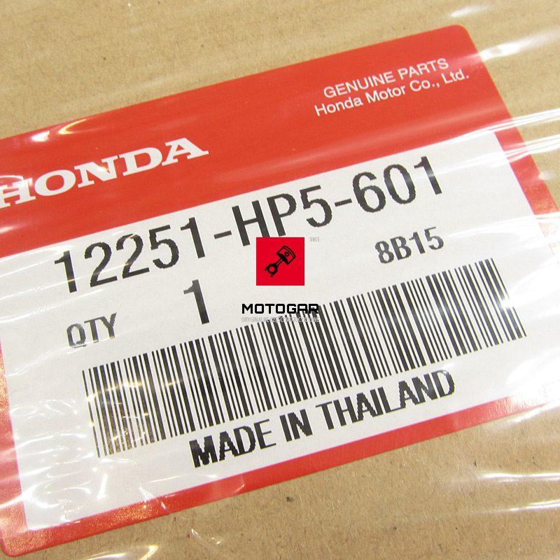 12251HP5601 Uszczelka pod głowicę Honda TRX 420 FourTrax 2007-2008