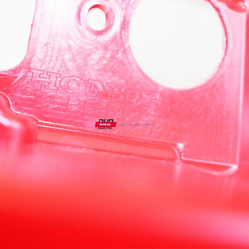 61105HP5U10ZC Owiewka osłona błotnik Honda TRX 420 FourTrax 2008 przód