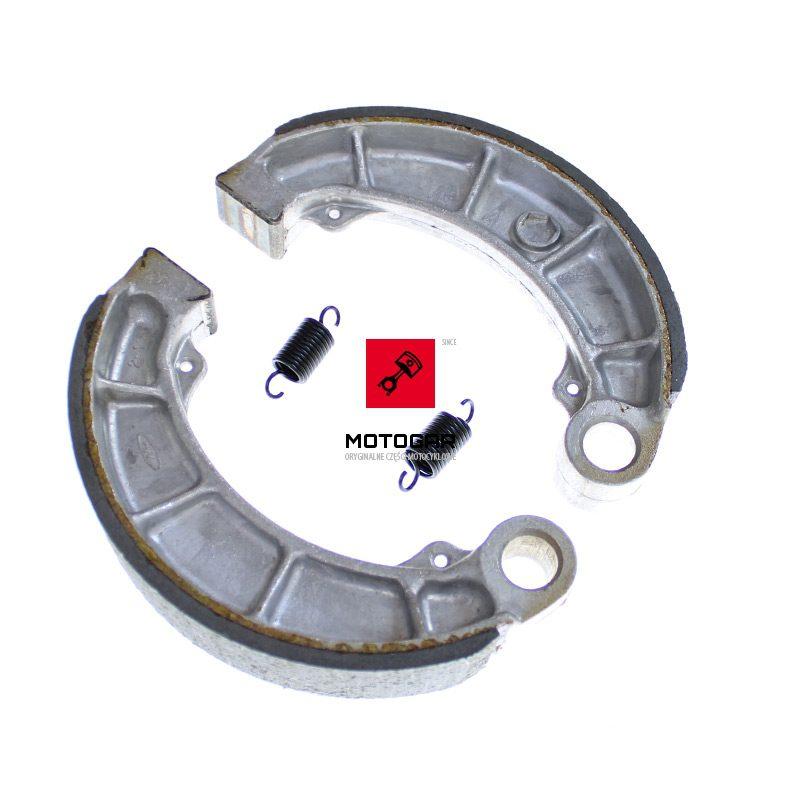 06430HN0A20 Szczęki hamulcowe Honda TRX 350 400 420 450