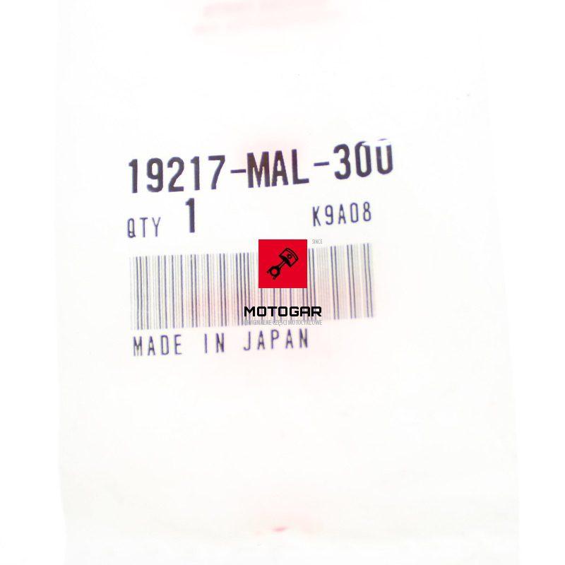 19217MAL300 Uszczelniacz mechaniczny pompy wody Honda TRX 420 450 500 SPORTRAX FOURTRAX