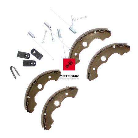 06450HN5671 Zestaw naprawczy szczęk hamulcowych Honda TRX 350 400 450 500 650