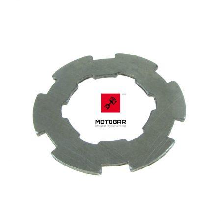 0916725013 Zabezpieczenie podkładka skrzyni Suzuki LTA LTF LT Kingquad Eiger Vinson Quadrunner
