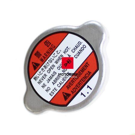 1773014G00 Korek chłodnicy Suzuki LTR 450 LTZ 400 Kingquad