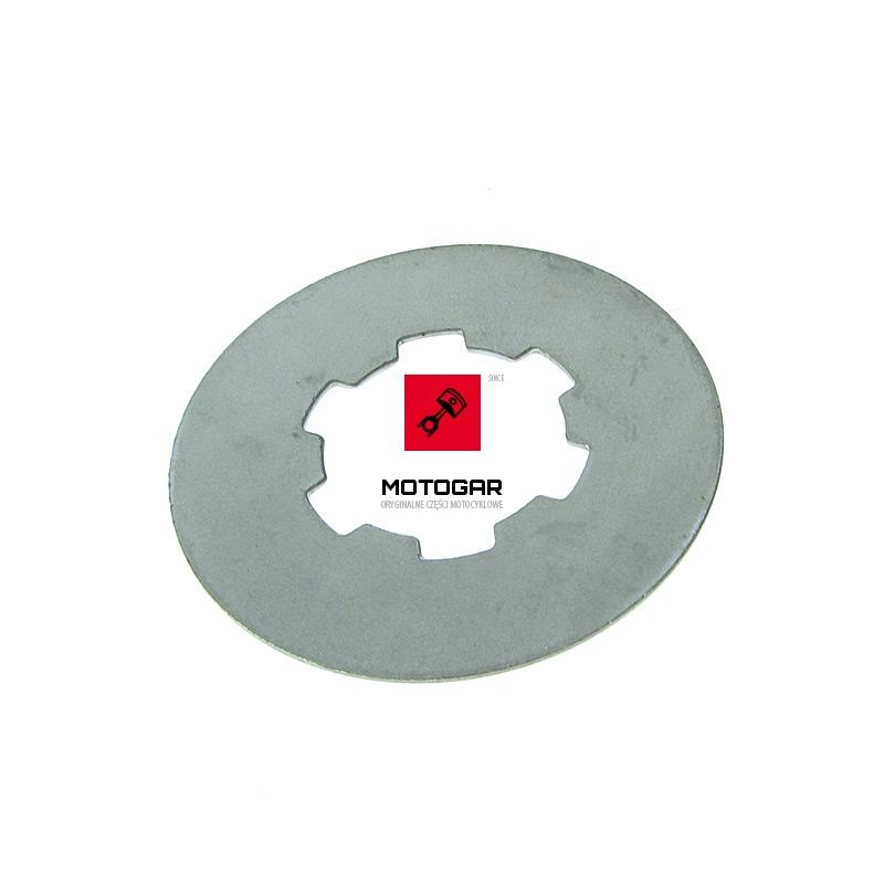 0916722021 Podkładka zabezpieczająca kosz sprzęgłowy Suzuki LTZ 400 Quadsport