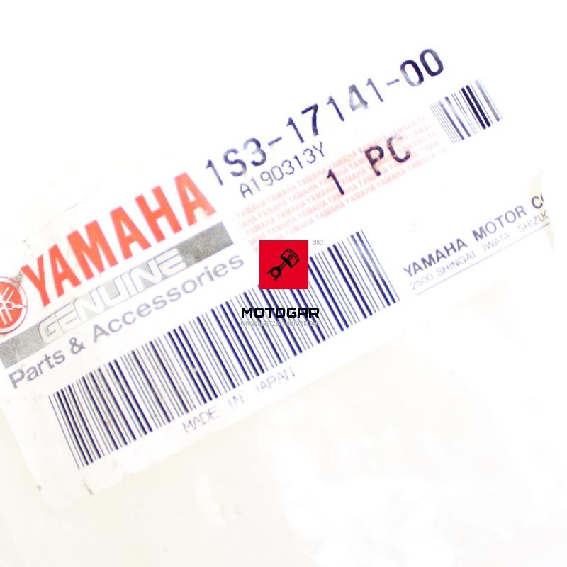 1S3171410000 Zębatka 4 biegu skrzyni biegów Yamaha YFM 700 Raptor 22T