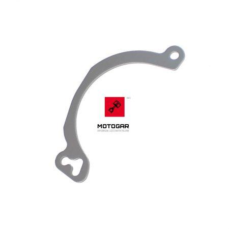 1S3174660000 Prowadnica dystans podkładka osłony zębatki zdawczej Yamaha YFM 700 Raptor 2006-2018
