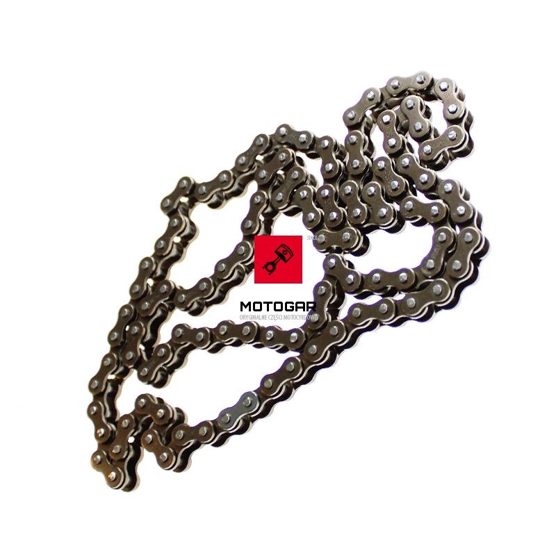 1276019B01 Łańcuszek łańcuch rozrządu Suzuki LTF 250 Ozark Quadrunner 2001-2007