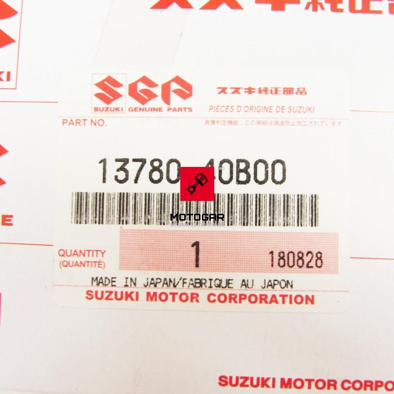 1378040B00 Filtr powietrza Suzuki LT 80 Quadsport 2000-2006