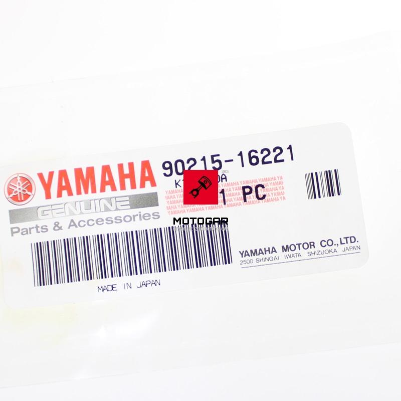 902151622100 Podkładka zabezpieczająca zębatki balansera YFM 700R Raptor 2006-2018