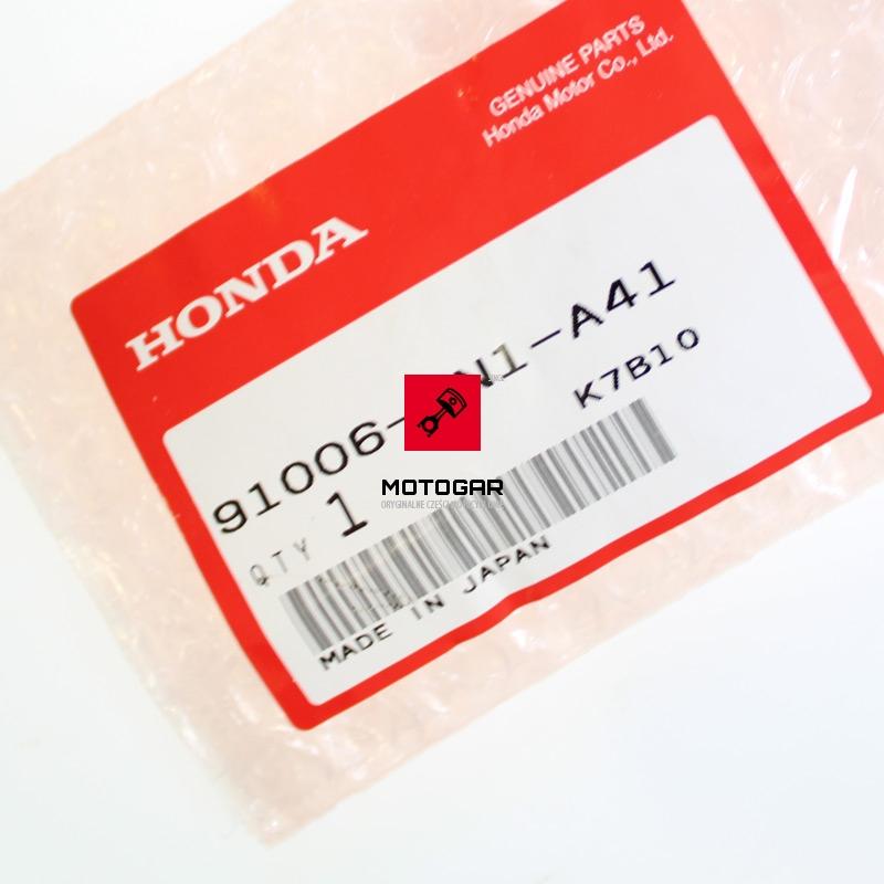 91006HN1A41 Łożysko wałka pośredniego Honda TRX 400 Sportrax 16,5X40X12