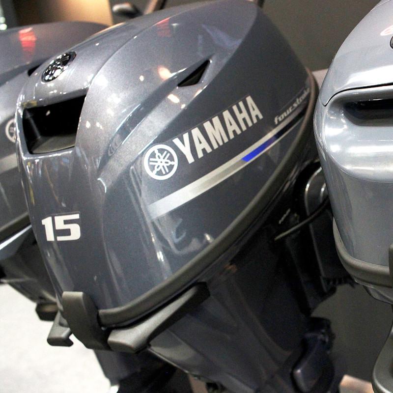 Części do skuterów wodnych Yamaha