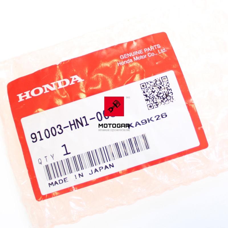 91003HN1003 Łożysko wałka zdawczego Honda TRX 400 Sportrax