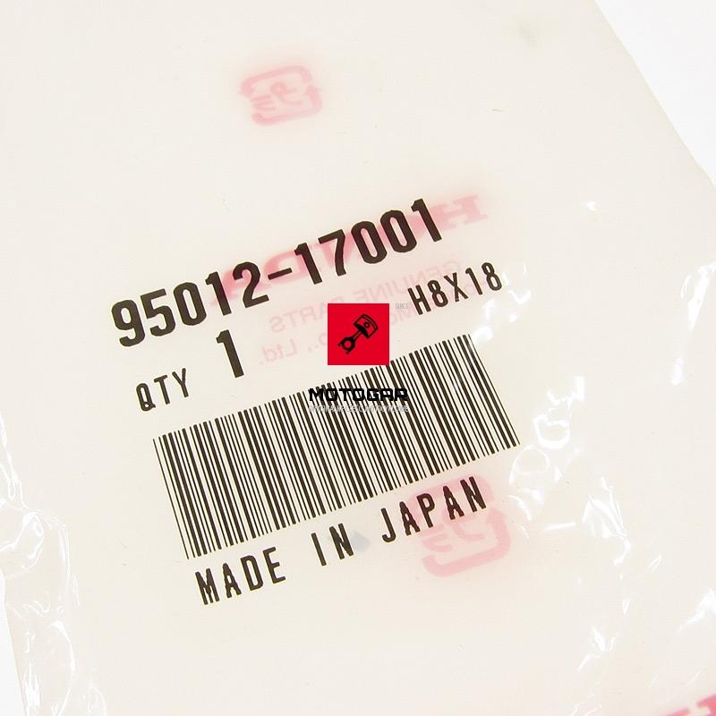 9501217001 Pasek akumulatora Honda TRX 350 400 420 500 Fourtrax Foreman