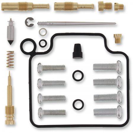 Zestaw naprawczy gaźnika Honda TRX 300 1991-2000