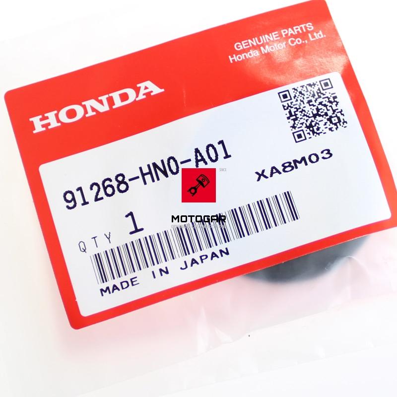 91268HN0A01 Uszczelniacz wahacza Honda TRX 250 350 400 450 500_1