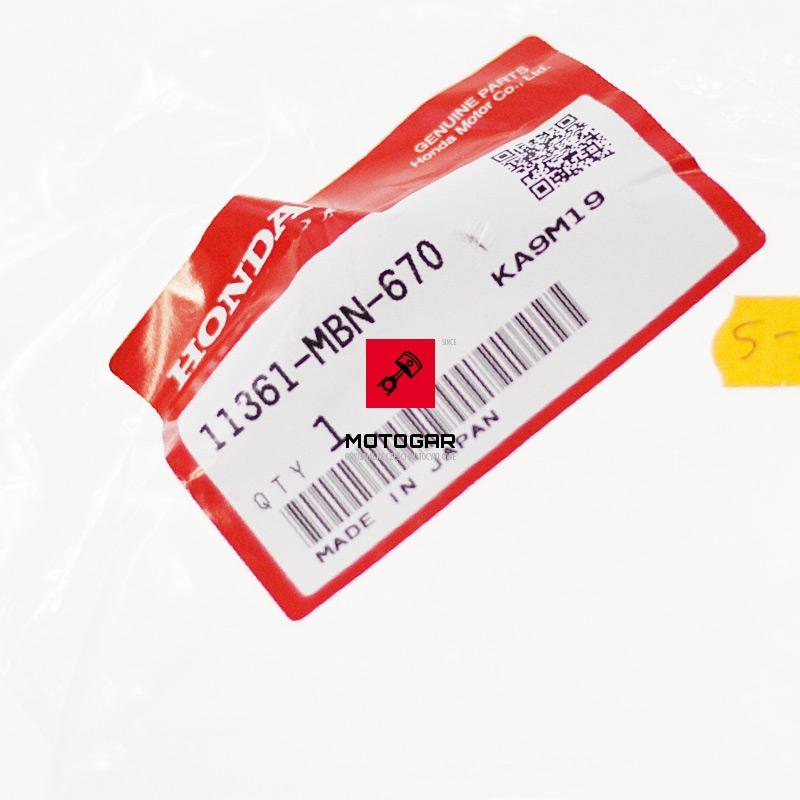 22351KZ3860 Docisk sprzęgła Honda TRX 450 Sportrax 2004-2009