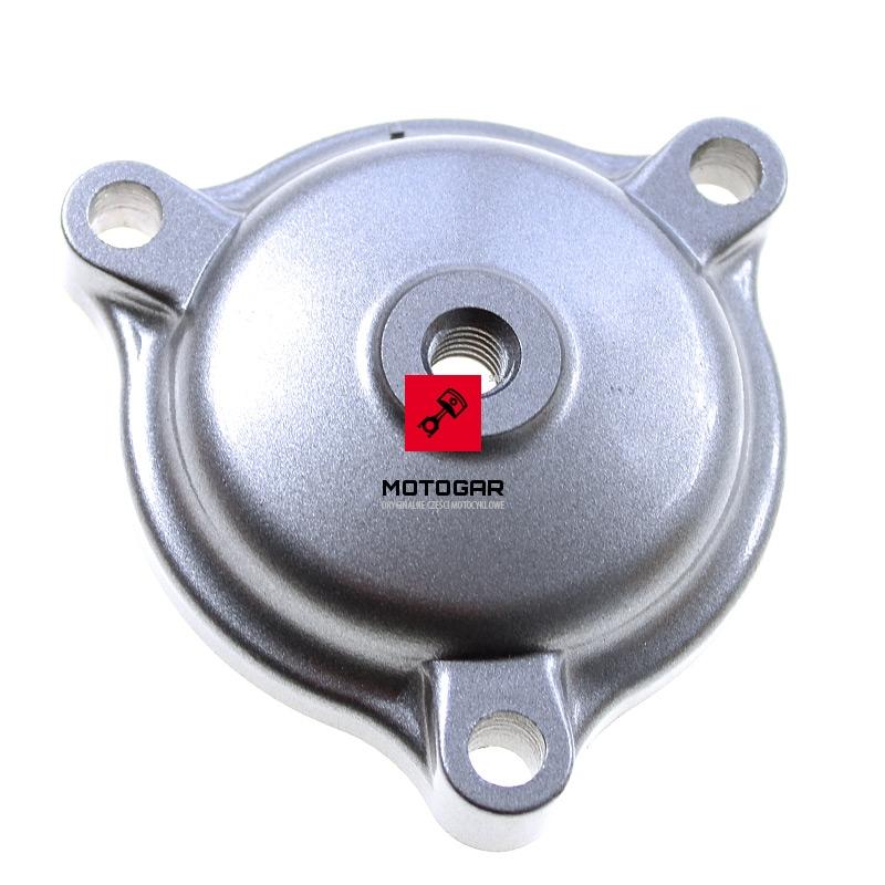 1651205G10 Pokrywa filtra oleju Suzuki LT-Z 250 Quadsport 2004-2010