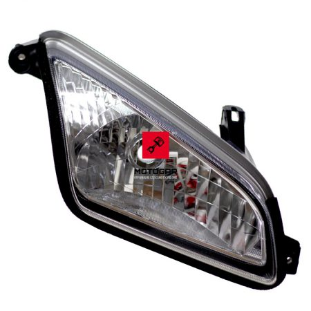 33110HN8003 Lampa reflektor Honda TRX 650 680 Fourtrax Rincon przednia prawa
